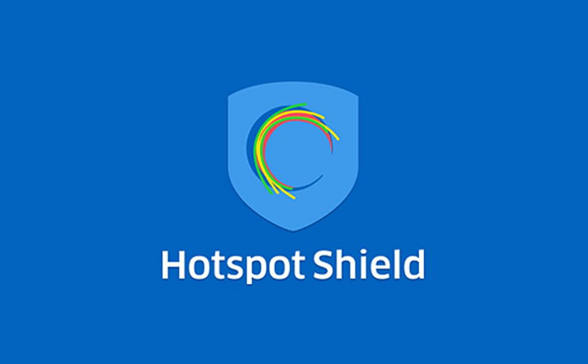 Hotspot Shield Best VPN for Firefox