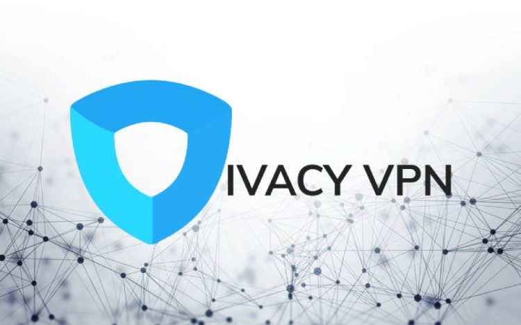 IvacyVPN for Fire TV