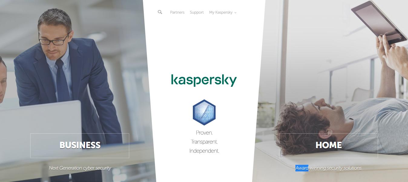 Kaspersky antivirus software for windows 10