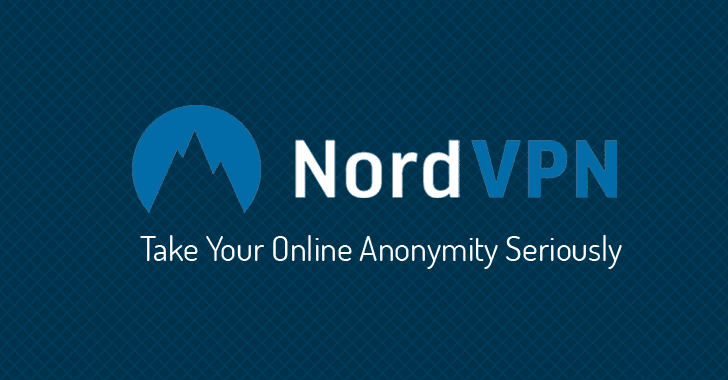 NordVPN Chrome VPN Extension