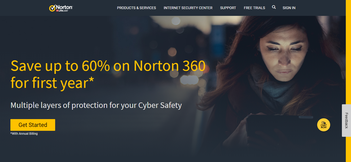 norton anti-virus